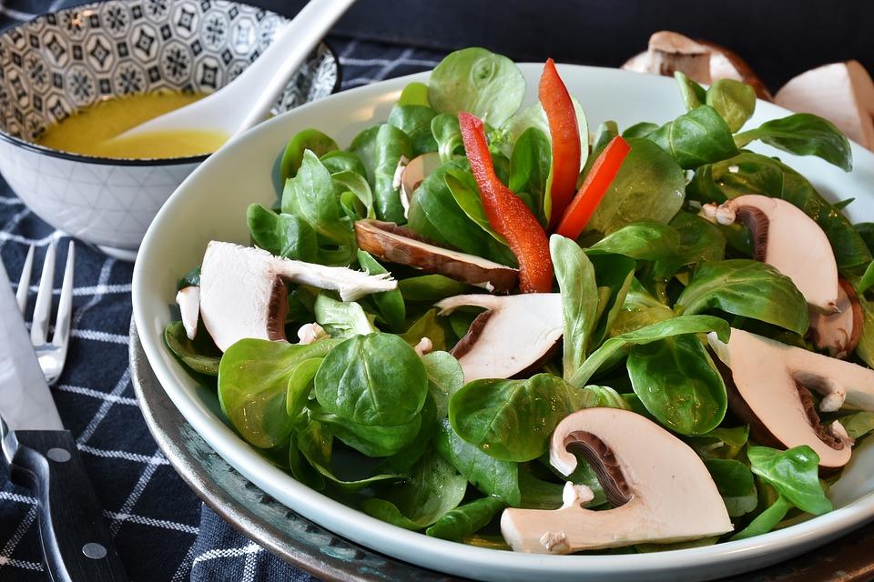 Laga mer hälsosam mat